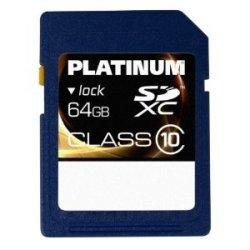 64 GB SD Card PLATINUM Class10 SDHC SDXC nur 29,99 inkl. Versand bei eBay