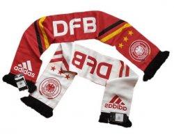 Adidas DFB Deutschland Fanschal für nur 6,99€ inkl. Versand @eBay