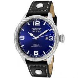 Amazo: Invicta Herren-Armbanduhr für 38,05€ anstatt 199,00€