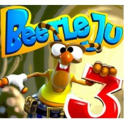 Beetle Junior 3 (PC) als Gratis-Download bei Amazon.de