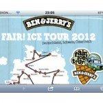 Ben & Jerry´s Fair! Ice Tour 2012 – Gratis Eis in 49 Städten