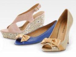 CafèNoir Damen-Schuhe bis zu 55% reduziert – nur bis 14.Mai bei eBay-FASHIONExclusives