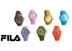 Fila Uhren – Modell Summertime in verschiedenen Farben für 19,99€ frei Haus