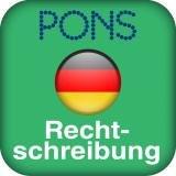 [iOS] PONS Wörterbuch Deutsche Rechtschreibung *Gratis* statt 19,99€ nur für kurze Zeit!