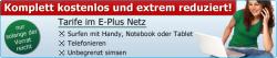 Kostenlos! Mein BASE Internet Flat 2 Jahre lang kostenlos mobil surfen (für ipad,…)