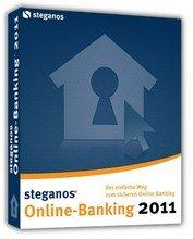 KOSTENLOS: Steganos Online Banking 2011
