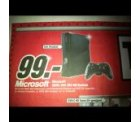 [Lokal] Xbox 360 inkl. Headset mit 250 GB Festplatte nur € 99 im Media Markt ab Montag