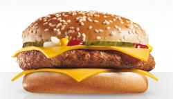 McDeal bei McDonalds: Pommes, Getränk & McChicken oder Hamburger Royal Käse für 3,79€