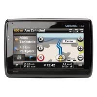 Medion GoPal P4445 Navigationsgerät für 99,99,-  –  UVP:229,- /bester Idealo Preis 129,-