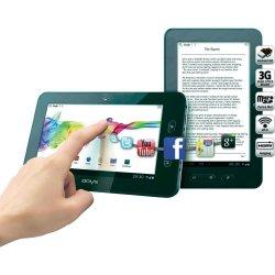 Odys XELIO Tablet für 75 EUR im eBay Shop von Conrad (B-Ware)