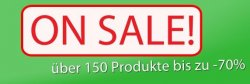 Sale bei Apfelstück.com: Bis zu 70% Rabatt mit Gutscheincode wegen Neueröffnung des Shops!