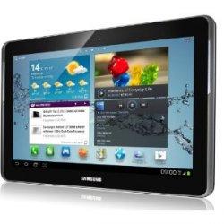Samsung P5100 Galaxy Tab 2 (WiFi) für 399€ bzw mit 3G für 499€ zum Vorbestellen bei Amazon