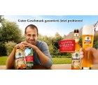 Sixpack Krombacher Weizen oder Weizen alkoholfrei für 55 Cent