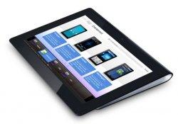 Generalüberholtes Sony Tablet-S mit 16GB Speicher & WiFi im Sony Outlet Store für € 319