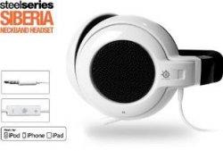 SteelSeries Siberia Neckband für iPod, iPhone und iPad 49,99€ zzgl. Versand 4,90€ im dealclub
