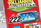 Züricher MediaMarkt: XBOX 360 mit 250 GB für nur 82,40€
