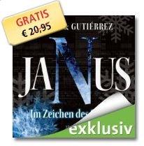 2 Hörbücher (je im Wert von 20.95€) kostenlos!
