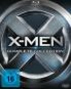 5 Blu-rays (X-Men Complete Edition) für nur 26,57€ bei media-dealer.de