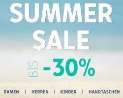 Achtung: Der Summer-Sale bei Javari ist gestartet – der Schuh- und Taschenshop von Amazon