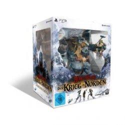 Amazon Game-Deal der Woche – PS3 – Der Herr der Ringe: Der Krieg im Norden Collector's Edition für 19,97 €