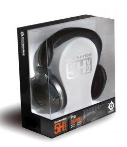 @Amazon: SteelSeries 5H v2 Gaming Headset für nur 45,90 statt 55,98 Euro mit Versand