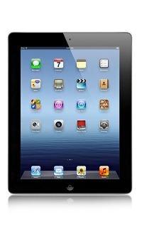 Apple iPad (3.Gen) mit 16GB + 4G + UMTS in schwarz oder weiß + 100€ Auszahlung bei logitel