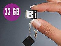 Der WELTWEIT kleinste 32-GB-USB-Stick für 6,90 + Versand
