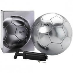Douglas – gratis Hugo Boss EM Ball + Luftpumpe
