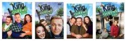 DVD – Jede Staffel von King of Queens für 5,99 bei Saturn in Berlin, nur am 21.6.2012