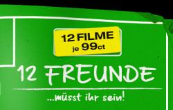 EM-Aktion bei Maxdome: Aktuelle Filme in HD für nur 99 Cent ohne Abo