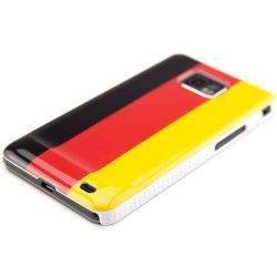 EM Backcover Deutschland für iPhone 3G/3S nur 3,98€ inkl. Versand @eBay