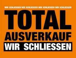 [LOKAL] Galeria Kaufhof (Giesen) Total Räumungsverkauf bis zu 80% möglich
