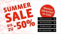 Großer Mirapodo Summer Sale bis zu 50%