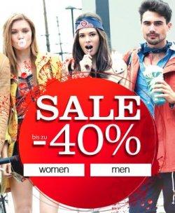 haburi LOVE BRANDS – Sale Aktion mit bis zu 40% Rabatt