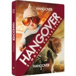 Hangover & Hangover 2 Steelbook nur 13,97 EUR @ amazon
