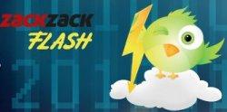 HDD-Flashsale nur heute von 18-21 Uhr bei zackzack