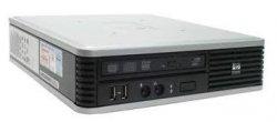 HP DC7800p Mini-PC mit Intel Core2 Duo 3GHz, 2GB Ram, 160GB HDD, DVD für nur 159,- Euro @Dealclub