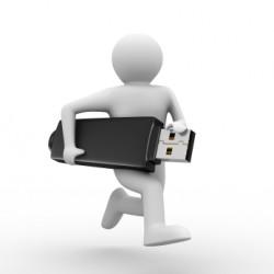 Gema erhöht Gebühren für Speichermedien wie USB-Sticks und Speicherkarten um 1850%