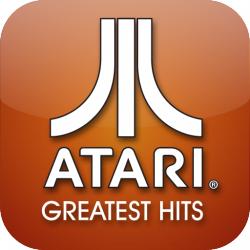 [iOS] iPhone / iPad – Atari´s Greatest Hits – 100 Spiele Kostenlos statt 11,99€ !!!