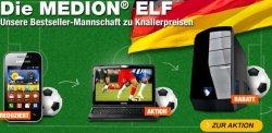 Medion Elf Aktion – viele günstige Produkte, immer versandkostenfrei