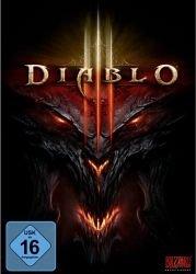 Nach dem EM-aus wieder Zeit zum Zocken? Diablo III für nur 40,89€ inkl. Versand mit Gutscheincode