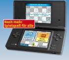 Nintendo DSi in schwarz für 99,99€ bei Penny ab 05.07.2012!!!