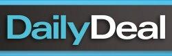 Nur Heute kostenlos: 20 € DailyDeal-Gutschein für Newsletter-Anmeldung