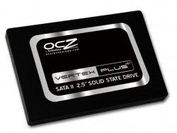 Preissturz! OCZ Vertex Plus 120GB SSD-Festplatte für nur 66,90 € inkl. Versand