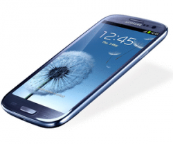 Samsung Galaxy S3 (32GB) + Vodafone-Allnet 100 Tarif nur 24,95 € pro Monat @Logitel