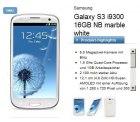 Samsung Galaxy S3 + Apple iPad 3 16GB WiFi Knallerangebot bei logitel.de