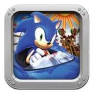 Sonic & SEGA All-Stars Racing für kurze zeit Gratis. *iPhone & iPad*