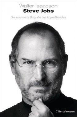 Steve Jobs Biografie kostenlos: Gutschein im aktuellen Focus