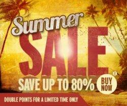 SummerSale bei zavvi! DVDs, Games und Blu-rays zum Schnäppchenpreis