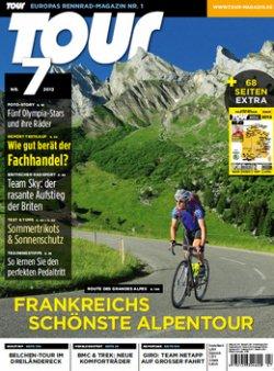 """""""Tour"""" Radsport-Magazin Probeheft Gratis"""